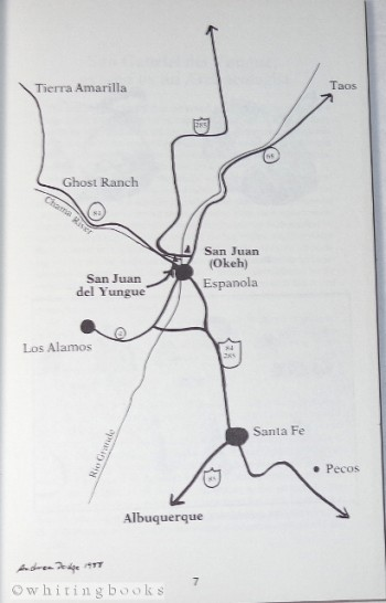 Image for San Gabriel Del Yungue: As Seen by an Archaeologist