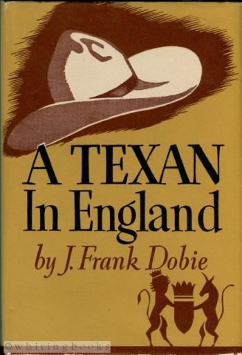 A Texan in England
