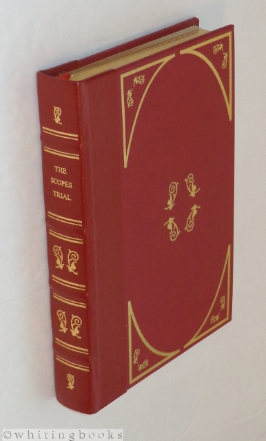 Image for The Scopes Trial - The World's Most Famous Court Trial: Tennessee Evolution Case (Special Edition for Members of the Notable Trials Library)