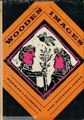 Image for Wooden Images