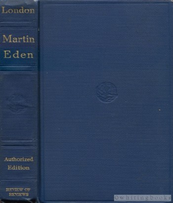 Image for Martin Eden