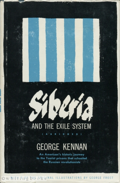 Image for Siberia and the Exile System, Abridged from the First Edition of 1891