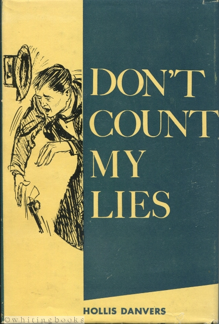 Image for Don't Count My Lies