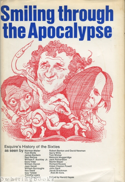 Image for Smiling through the Apocalypse: Esquire's History of the Sixties