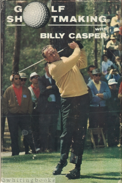 Image for Golf Shotmaking with Billy Casper