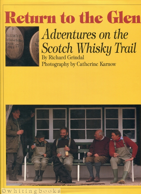Image for Return to the Glen: Adventures on the Scotch Whisky Trail