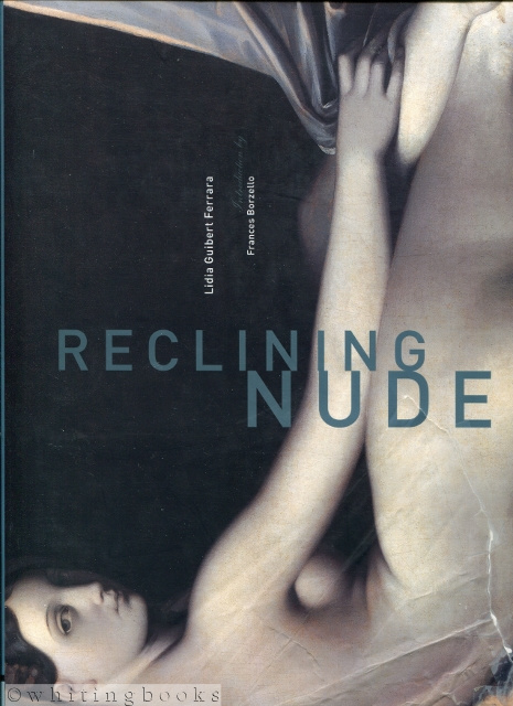 Image for Reclining Nude