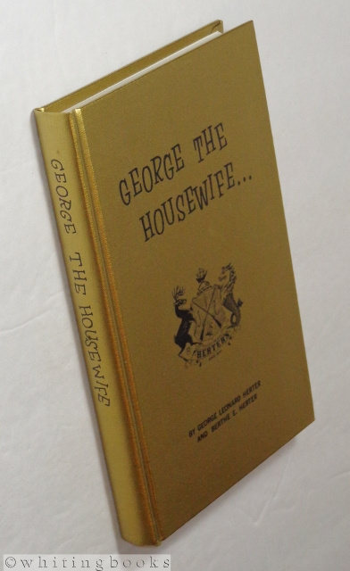 Image for George the Housewife