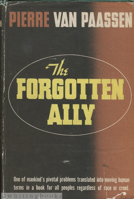 Image for The Forgotten Ally