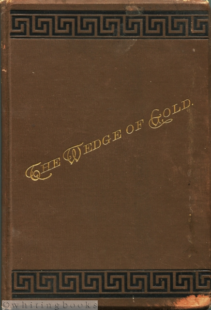 Image for The Wedge of Gold