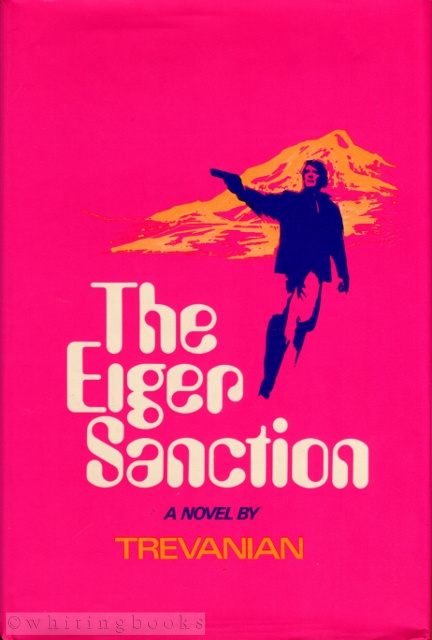 Image for The Eiger Sanction