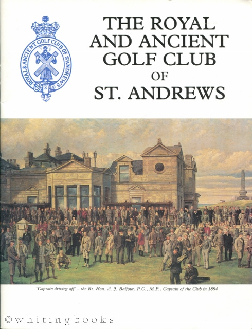 Image for The Royal and Ancient Golf Club of St. Andrews