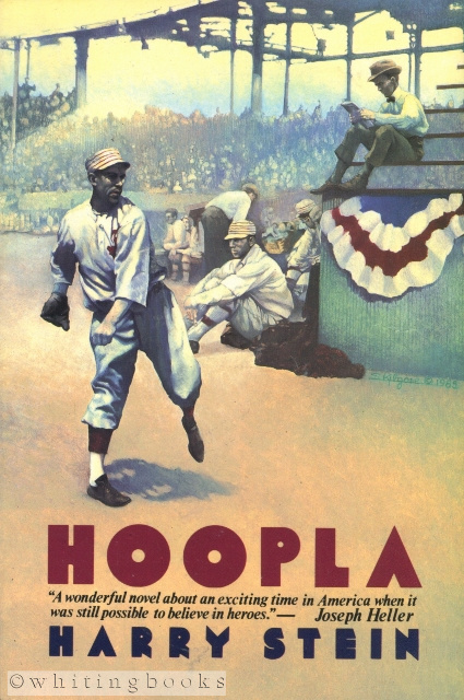 Image for Hoopla