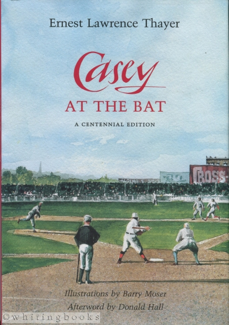 Image for Casey at the Bat: A Centennial Edition