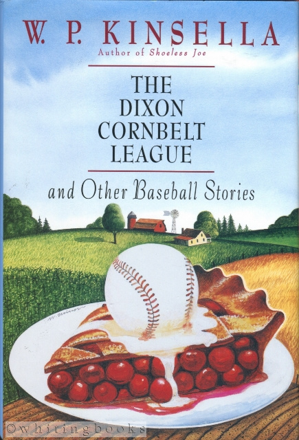 Image for The Dixon Cornbelt League, and Other Baseball Stories