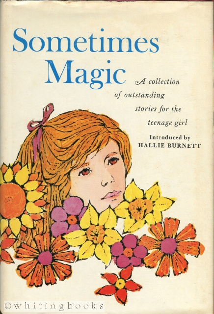 Image for Sometimes Magic: A Collection of Outstanding Stories for the Teenage Girl