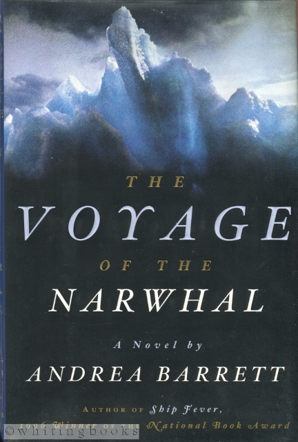 Image for The Voyage of the Narwhal