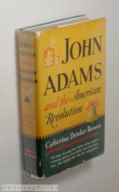 Image for John Adams and the American Revolution