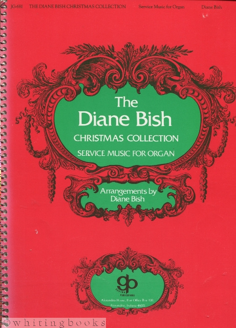 Image for The Diane Bish Christmas Collection: Service Music for Organ