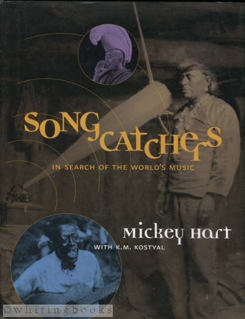 Image for Songcatchers: In Search of the World's Music