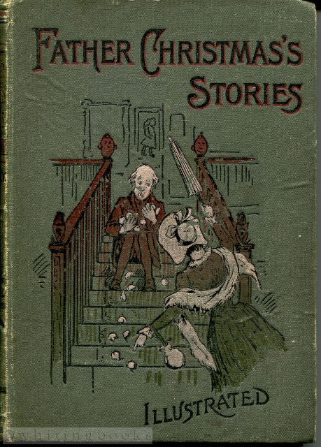 Image for Father Christmas's Stories