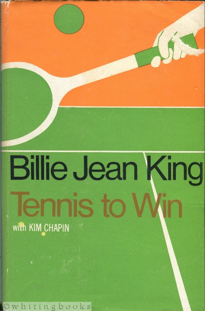 Image for Tennis to Win