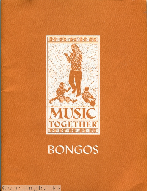 Image for Music Together: Bongos
