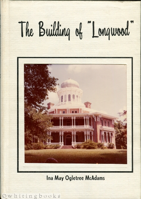 "Image for The Building of ""Longwood"" - Natchez, Mississippi"