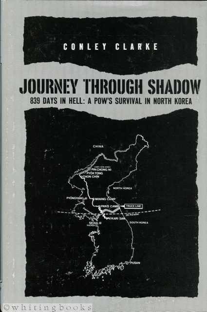 Image for Journey Through Shadow: 839 Days in Hell: A POW's Survival in North Korea