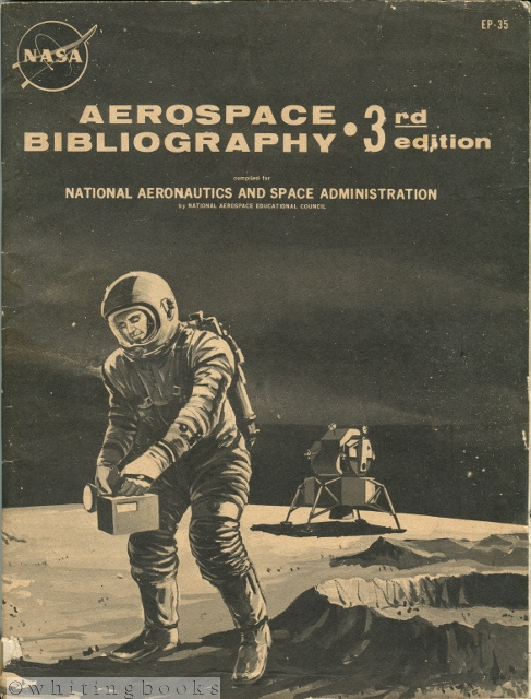 Image for Aerospace Bibliography Third (3rd) Edition