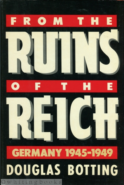 Image for From the Ruins of the Reich