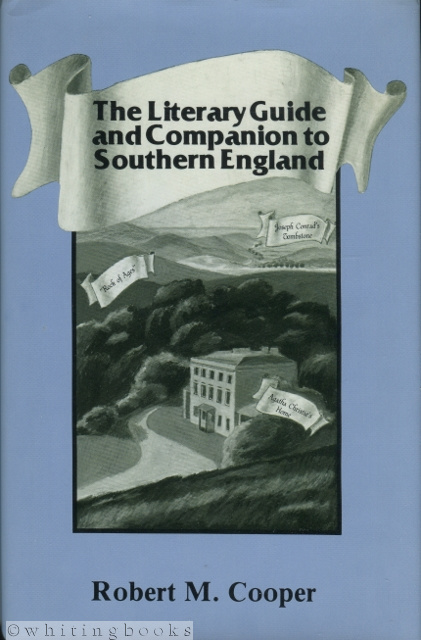 Image for Literary Guide Companion and Companion to Southern England