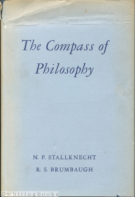Image for The Compass of Philosophy: An Essay in Intellectual Orientation