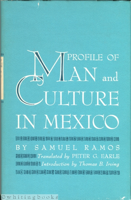 Image for Profile of Man and Culture in Mexico