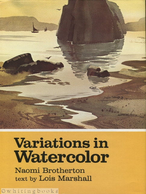 Image for Variations in Watercolor