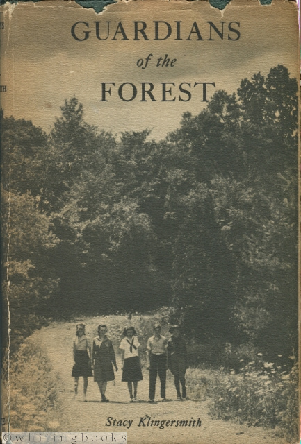 Image for Guardians of the Forest