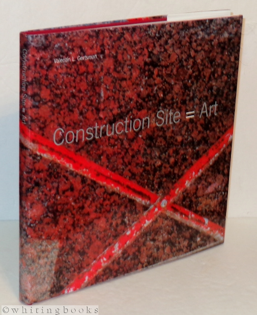 Image for Construction Site = Art