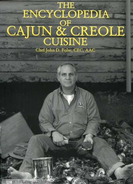 Image for The Encyclopedia of Cajun & Creole Cuisine