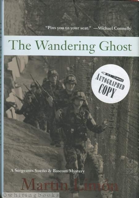 Image for The Wandering Ghost