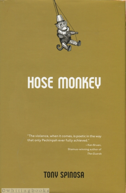 Image for Hose Monkey