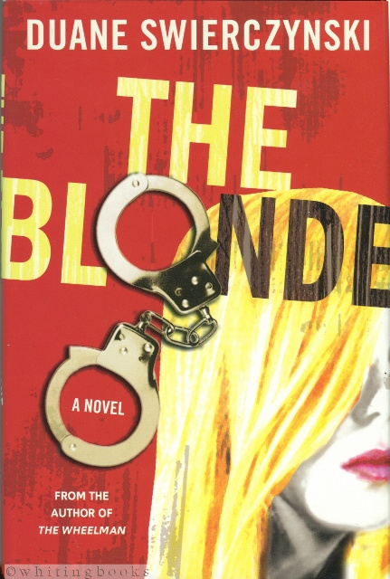 Image for The Blonde
