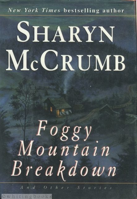 Image for Foggy Mountain Breakdown and Other Stories