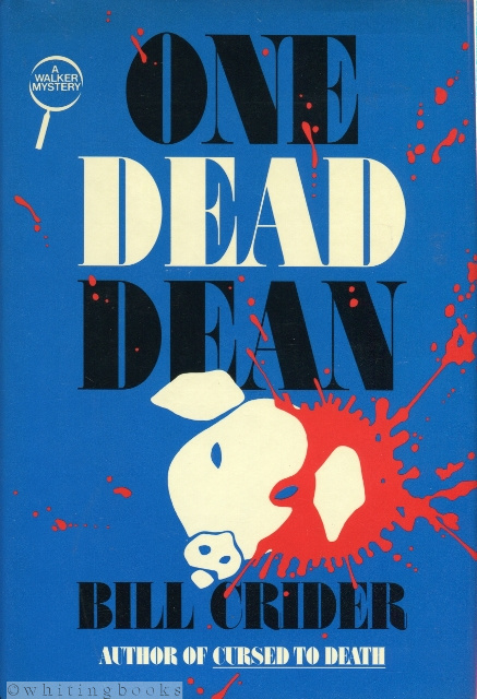 Image for One Dead Dean