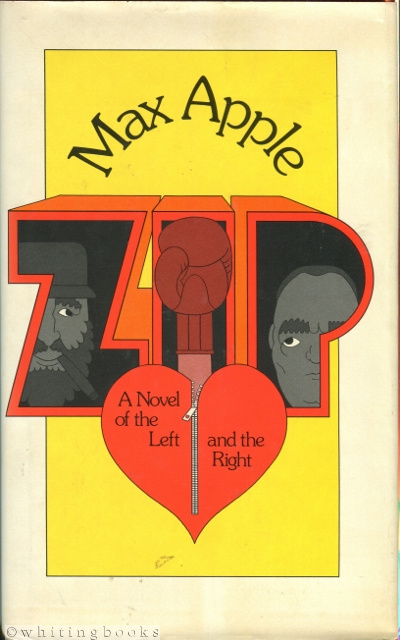 Image for Zip: A Novel of the Left and the Right