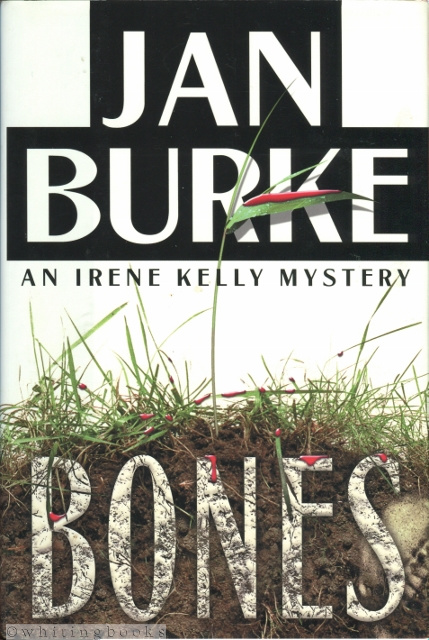 Image for Bones: An Irene Kelly Mystery