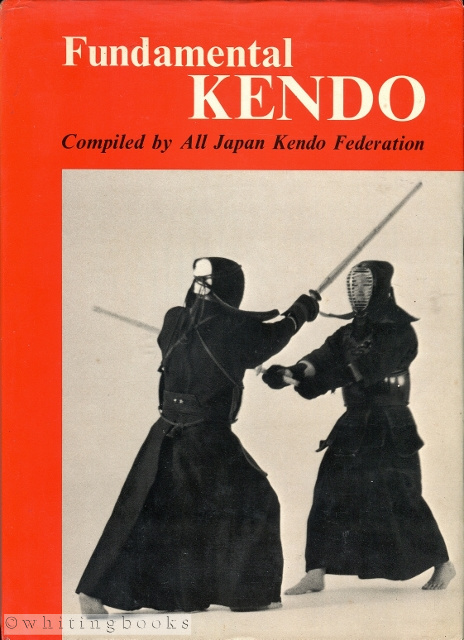 Image for Fundamental Kendo