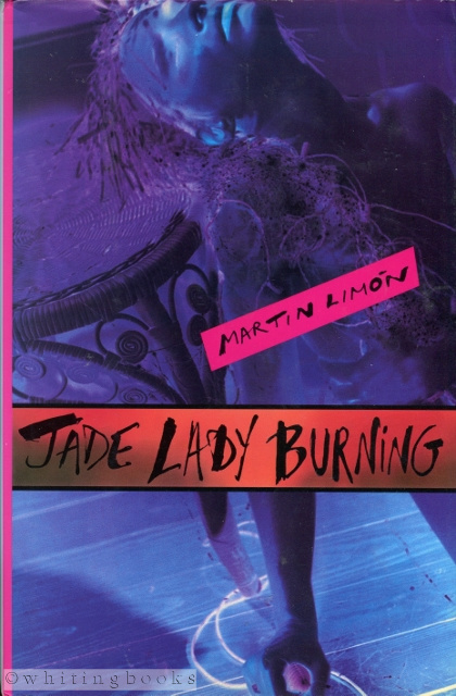 Image for Jade Lady Burning