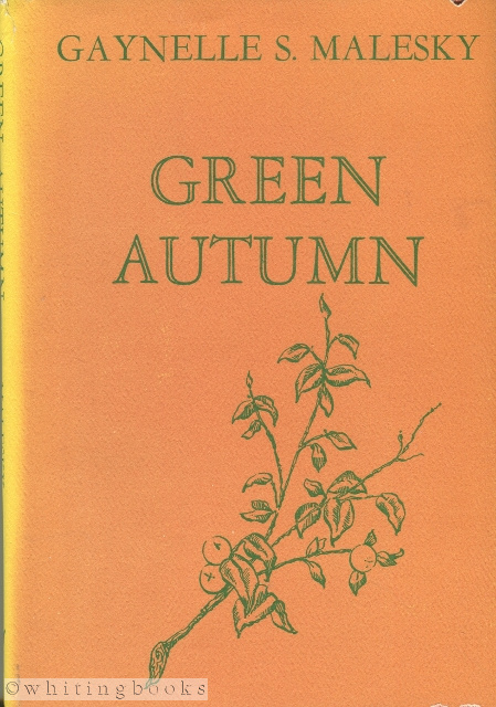 Image for Green Autumn