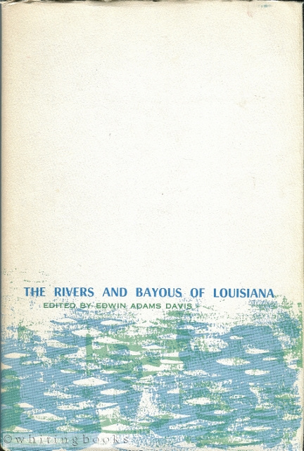 Image for The Rivers and Bayous of Louisiana