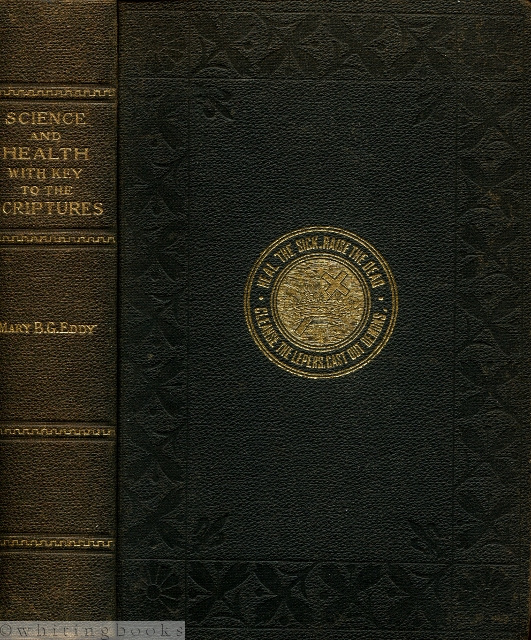 Image for Science and Health with Key to the Scriptures